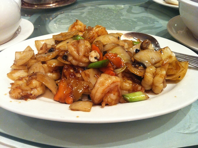 A Taste of Chinese New Year - Kirin Restaurant