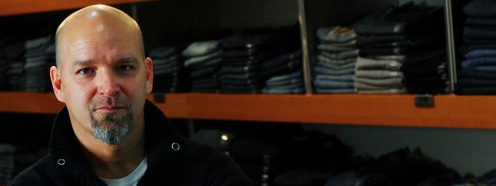 Brooklyn Clothing Jason Overbo