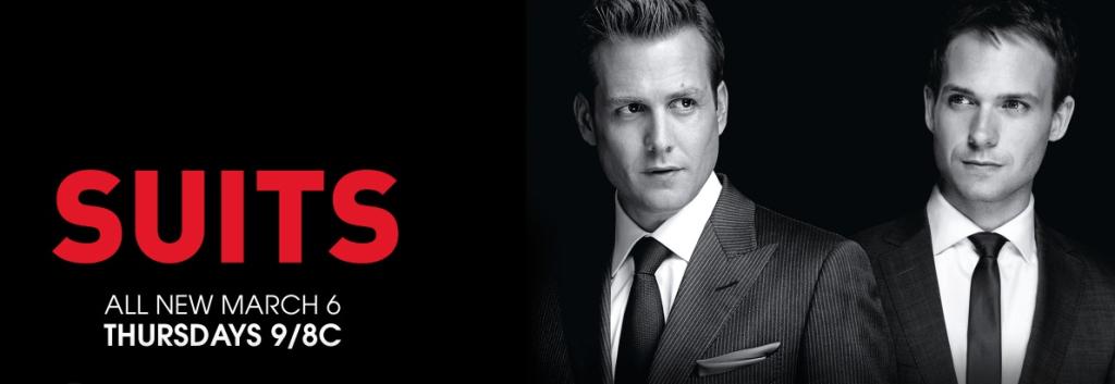 suits season 4 2014