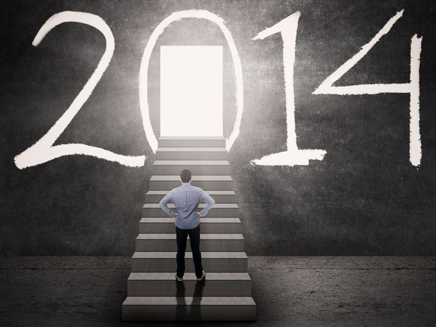 2014 businessman / Shutterstock