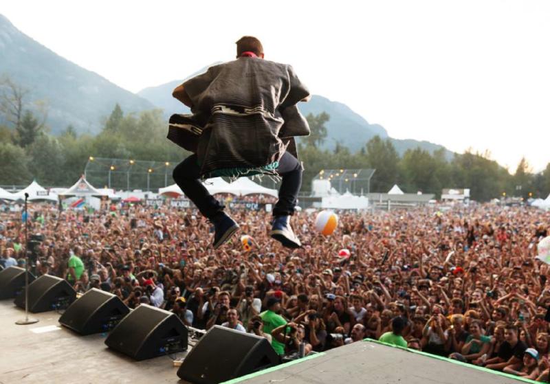 Squamish Festival