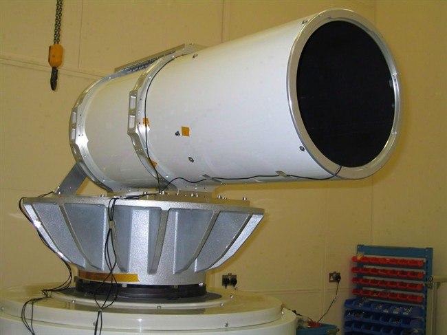 UrtheCast Camera