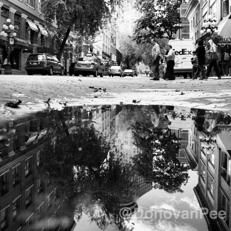 donovanpee reflections