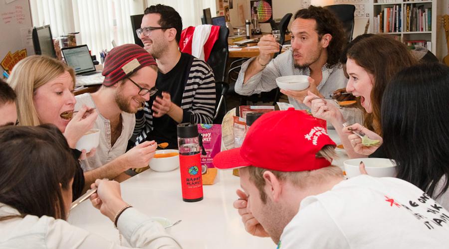 happy planet fresh soup love contest