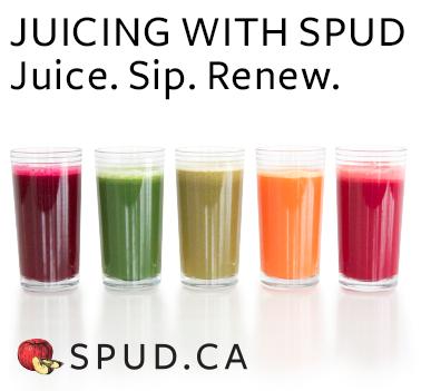 juice spud