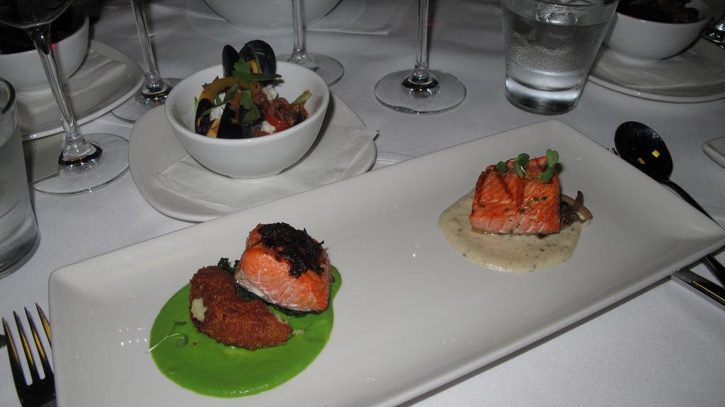 salmon two ways 2