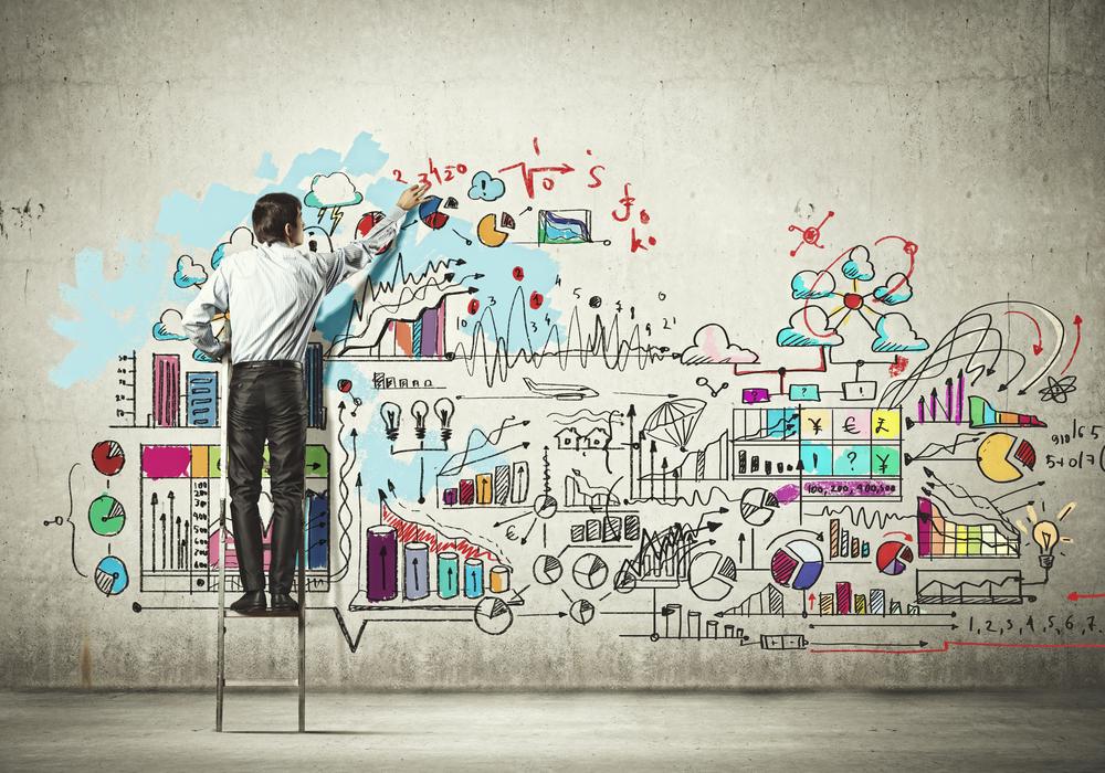 Startup business / Shutterstock