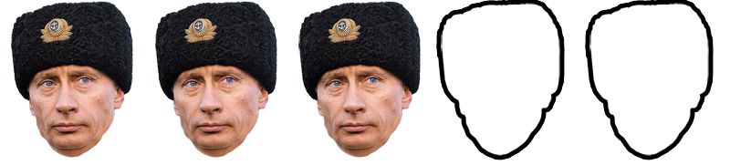 Vancity Buzz McDonald's Poutine 3 Putin's