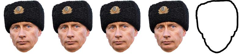 Vancity Buzz McDonald's Poutine 4 Putin's