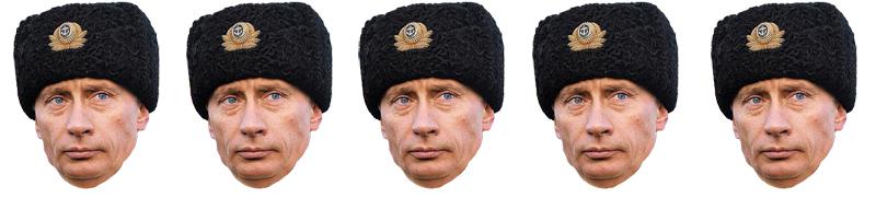 Vancity Buzz McDonald's Poutine 5 Putin's