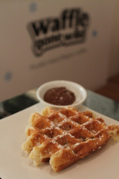 waffle feasibility study Introductioncompany logo project summary the project, waffle time in v-central mall molino, is a franchise business that aims.