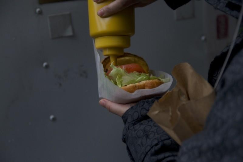 hamburger 2.85