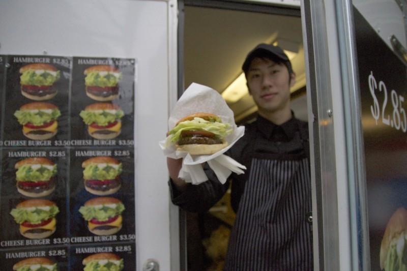 burger 285