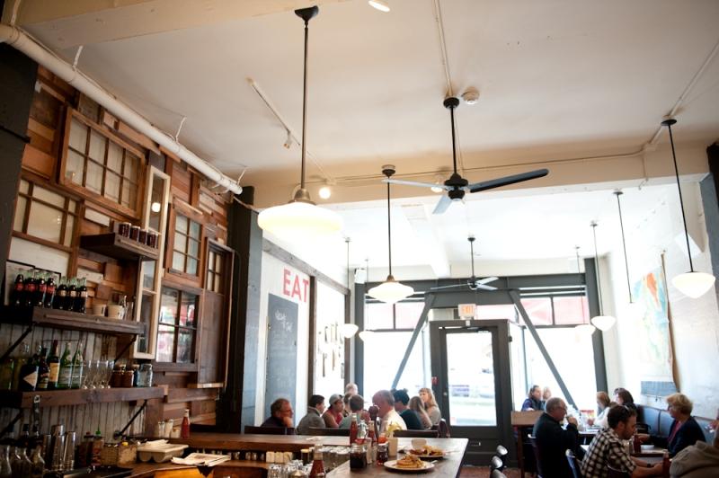 Jam Cafe Victoria