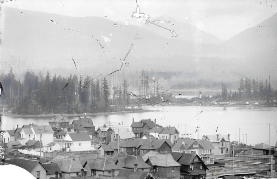 Historic Vancouver
