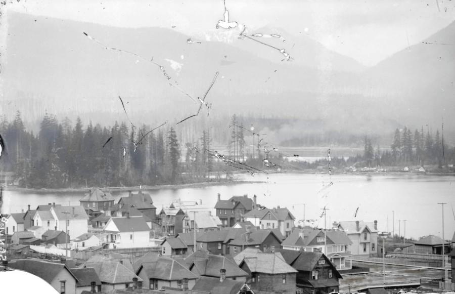 Historic Vancouver