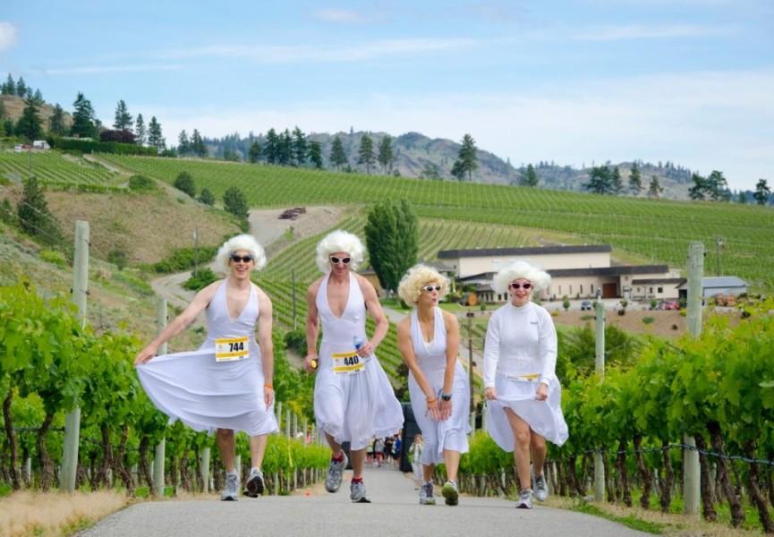 OOWA Half Corked Marathon_Marilyns