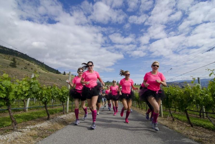 OOWA Half Corked Marathon_vineyardrun