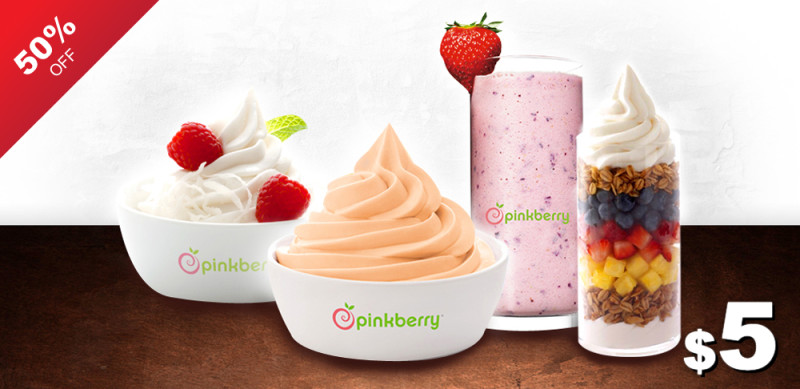 Pink Berry