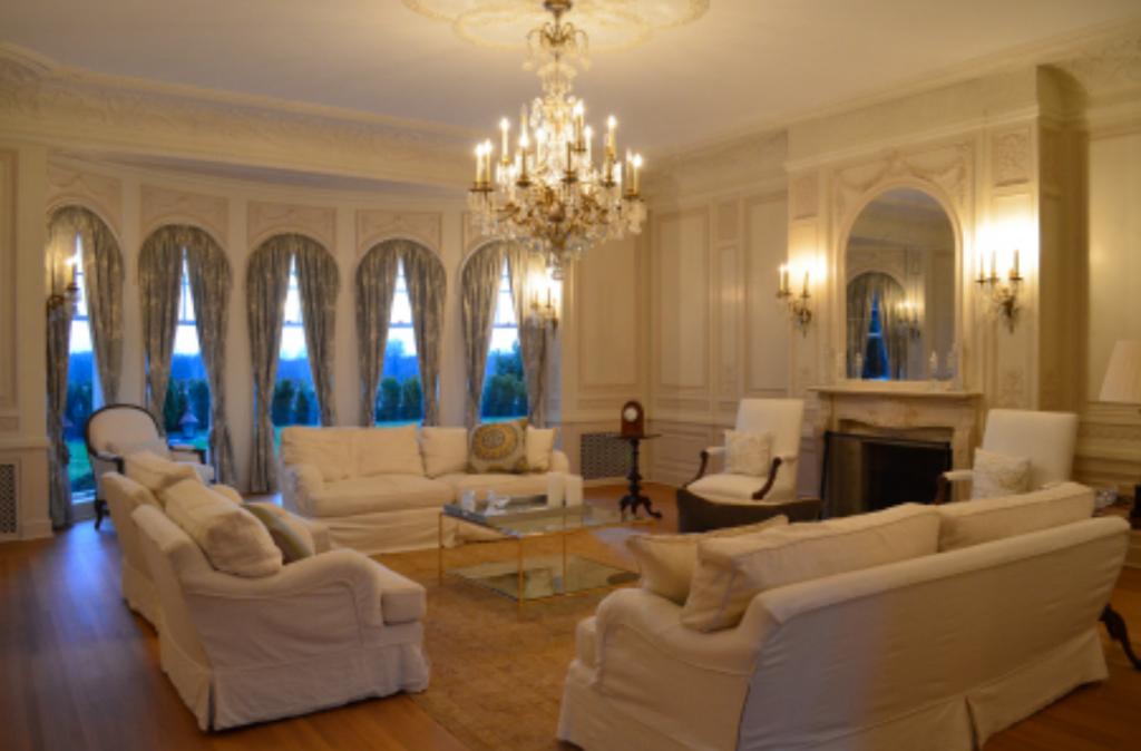 Casa Mia Vancouver Mansion