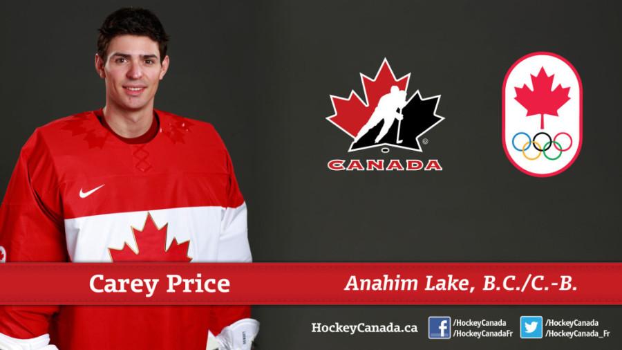 Image Courtesy:  Hockey Canada