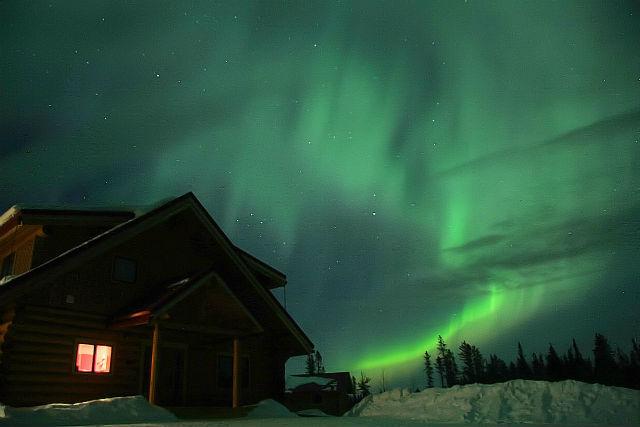 best Canadian winter adventures