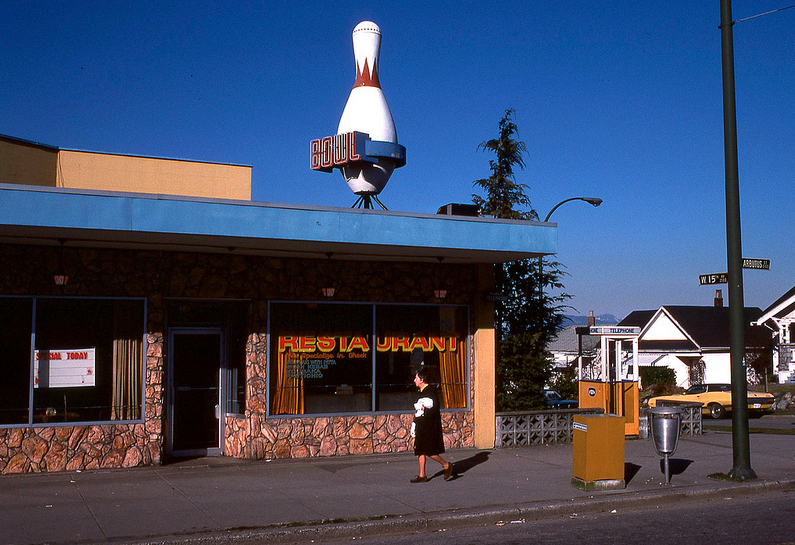 vancouver 1978 - 15th & arbutus