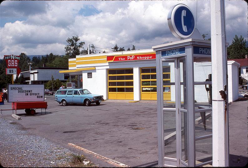 vancouver 1978 - cheap gas