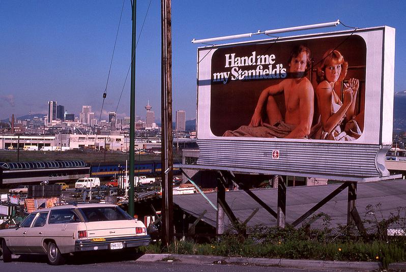 vancouver 1978