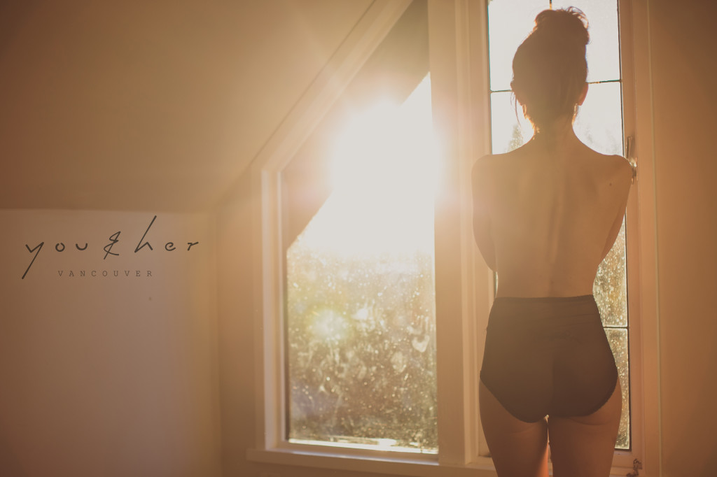 Vancouver Lingerie Line, You&Her