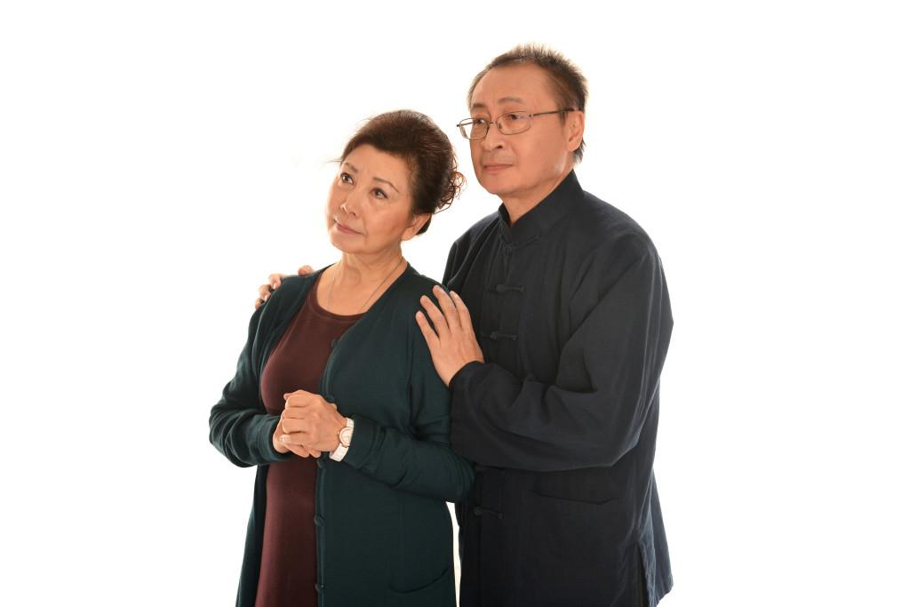 Alannah Ong (Mai) & BC Lee (Hong)