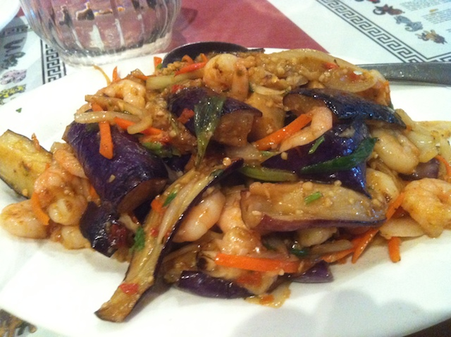 A Taste of Indian Chinese - Green Lettuce Restaurant