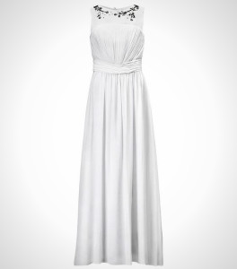 $99 bridal gown from H&M