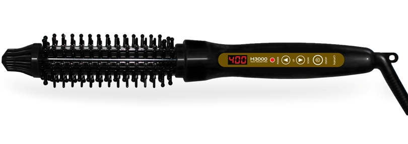 HairArt H3000 Heat Brush Pro
