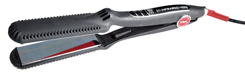 HairArt iTech Infrared 450 Flat Iron 83880