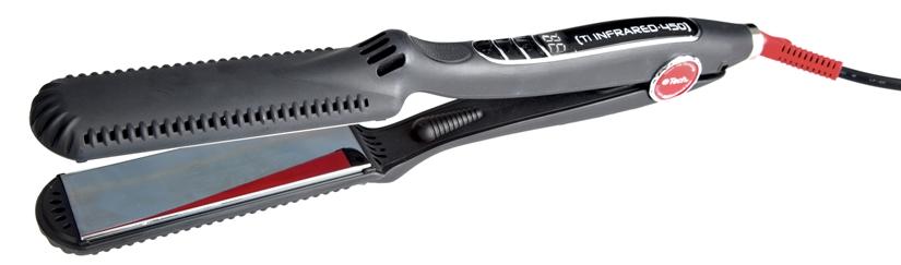 HairArt iTech Infrared 450 Flat Iron 83880
