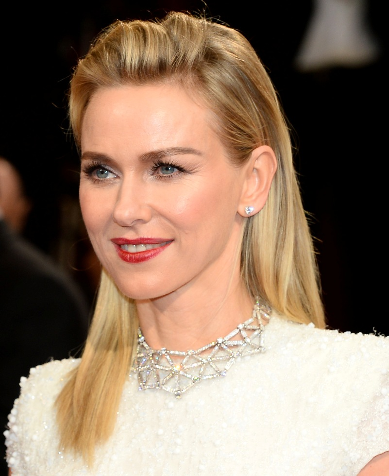 5 easy steps to get Naomi Watt's 2014 Oscars hairstyle