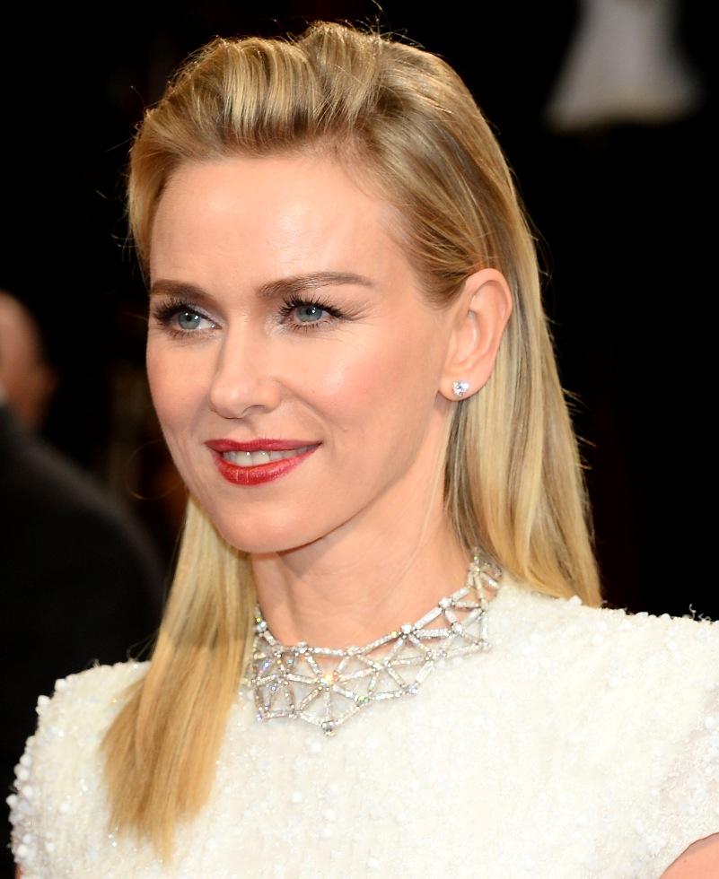 5 easy steps to get Naomi Watt's 2014 Oscars hairstyle