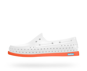 Native - Howard (Shell White Cantalope Pink) - $63