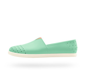 Native - Verona (Fresco Green) - $63