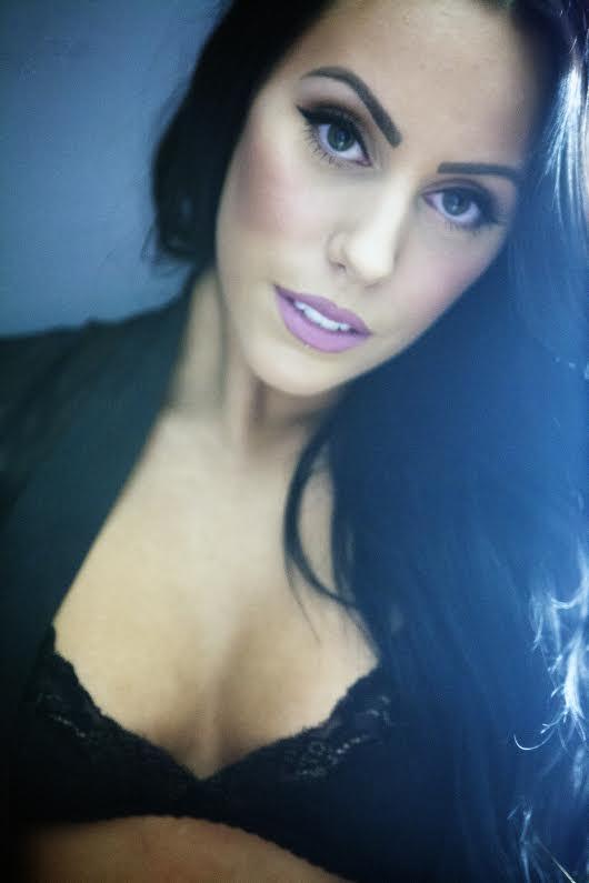 Rachael Smith Vancouver 2
