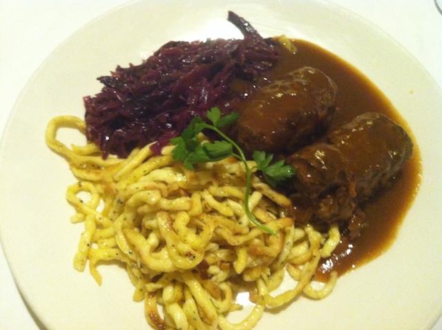 A Taste of Germany - Deutsches Haus