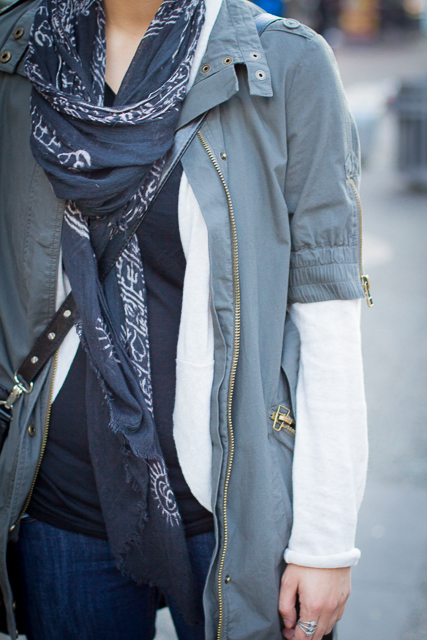 Warm-Weathered Threads, Vancouver street style