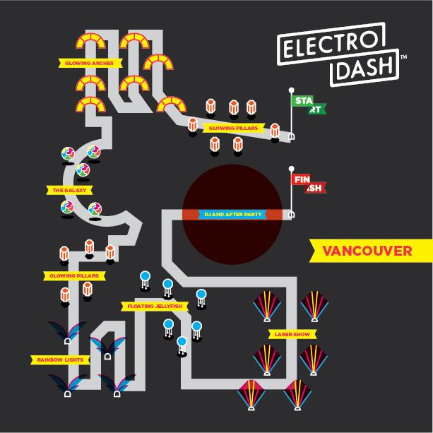 ElectroDash Vancouver 2014