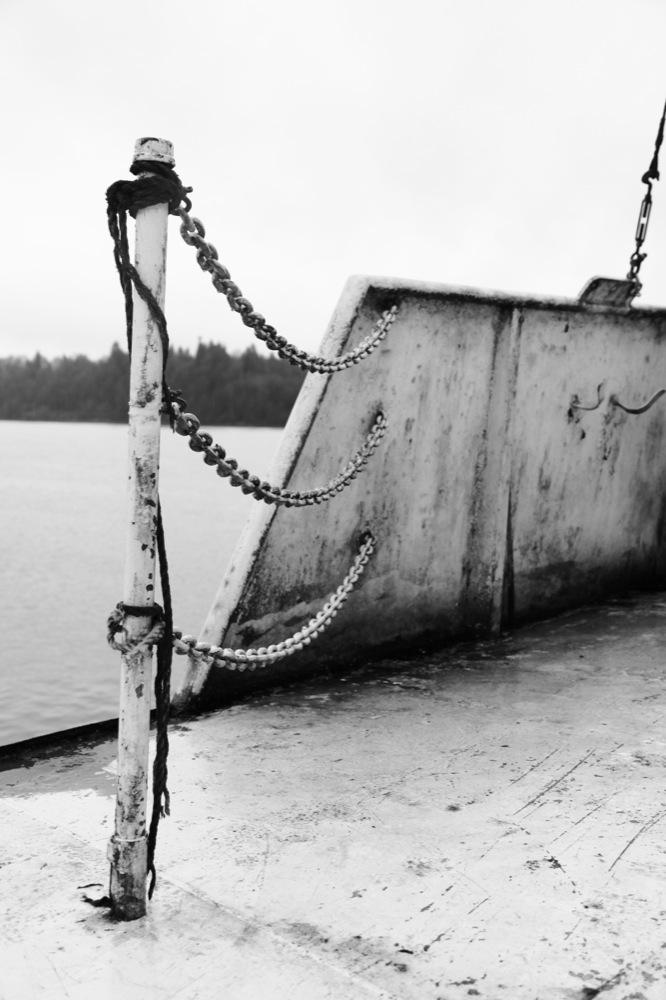 BC Ferry Graveyard Ferries Mission