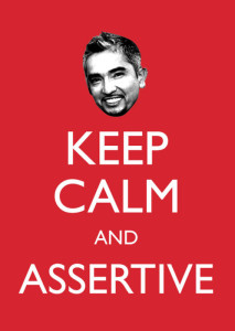 Are you an assertive woman?