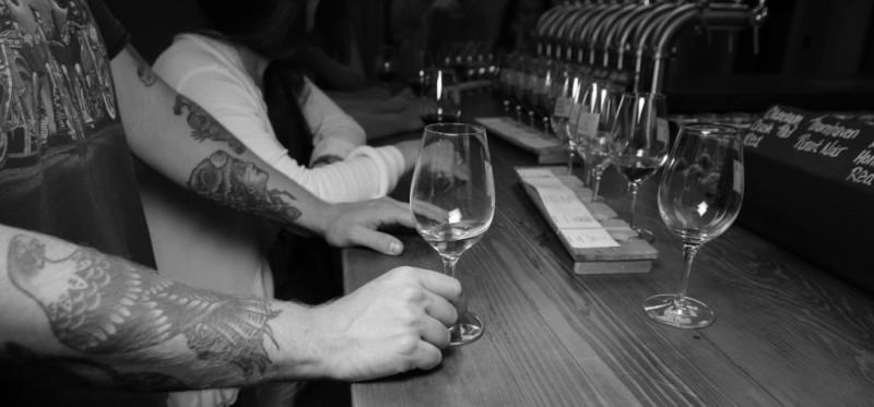 Belgard Wine