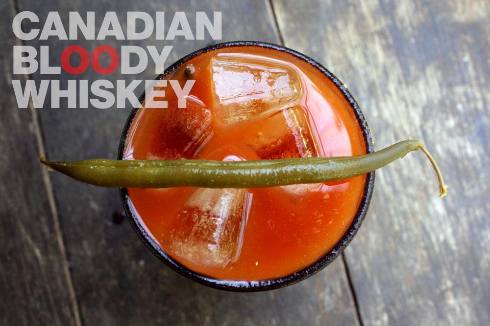 Bloody Whiskey