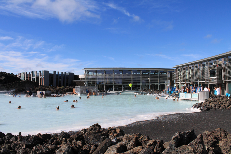 Blue Lagoon. Photo: Wikipedia