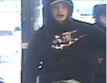 Cellphone store robbery suspect (1) surrey rcmp